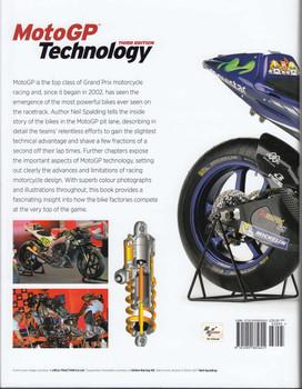 MotoGP Technology - Neil Spalding (3rd edition)