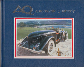 Automobile Quarterly Vol 42 No 4