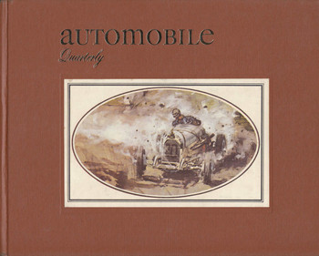 Automobile Quarterly Vol 4 No 1 (AQVOL4NO1)