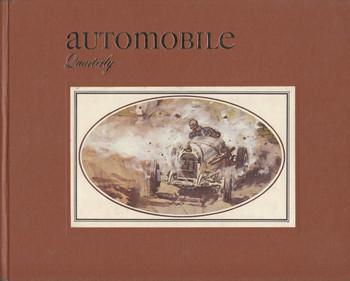 Automobile Quarterly Vol 4 No 1 (AQVOL4NO1)