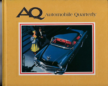 Automobile Quarterly Vol 43 No 4