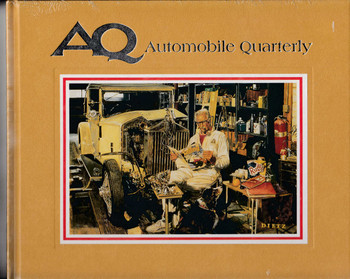 Automobile Quarterly Vol 43 No 2