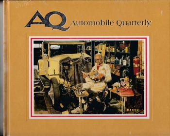 Automobile Quarterly Vol 43 No 2