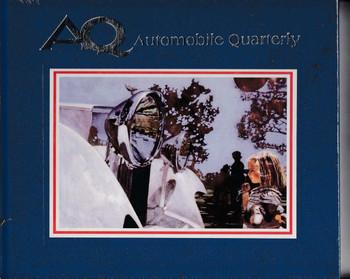 Automobile Quarterly Vol 42 No 1