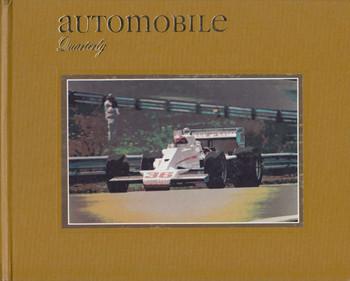 Automobile Quarterly Vol 18 No 3
