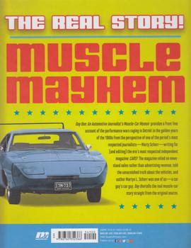 Day One: An Automotive Journalists Muscle-Car Memoir
