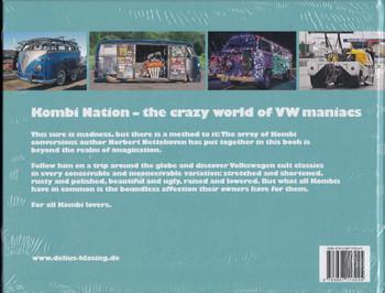 Box on Wheels - Extraordinary VW Camper Vans