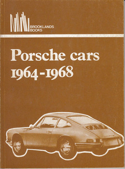 Porsche Cars 1964 - 1968