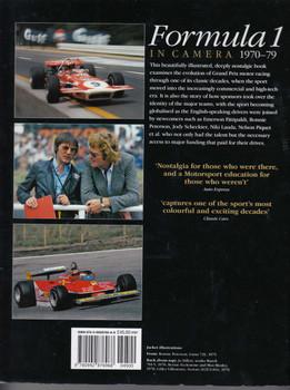 Formula 1 in Camera 1970 - 1979 (Rainer Schlegelmilch, Paul Parker)