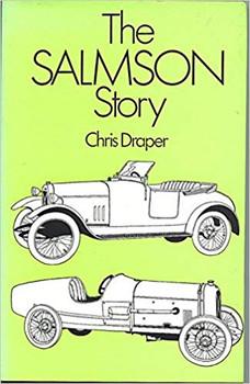 The Salmson Story - Chris Draper