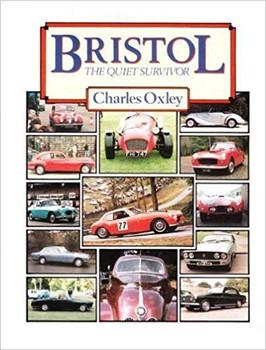 Bristol - The Quiet Survivor