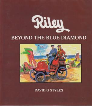 Riley - Beyond The Blue Diamond