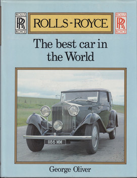 Rolls-Royce - The Best Car In The World