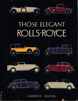 Those Elegant Rolls-Royce (Lawrence Dalton)