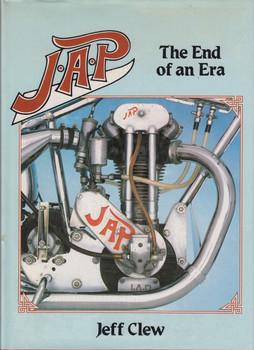 J. A. P. The End Of An Era