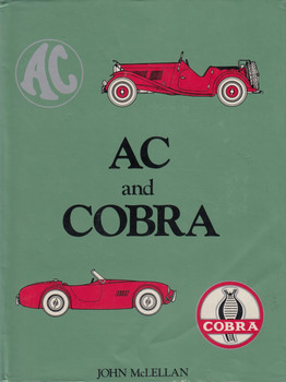 AC and Cobra (John McLellan)