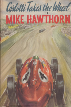 Carlotti takes the Wheel (Mike Hawthorn)