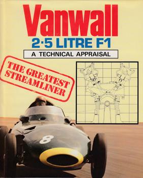 Vanwall 2.5 Litre F1 (A Technical Appraisal)