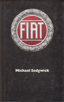 Fiat (Michael Sedgwick) (9780713404739)
