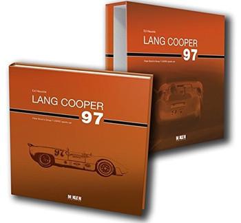 Lang Cooper : Peter Brock's Group 7 USRRC sports car