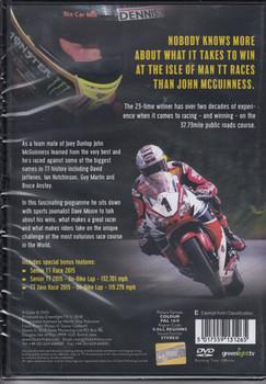 John McGuinness TT Winner DVD (5017559131265)