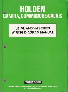 Holden Commodore Calais VN Series Repair Service Workshop ... on kw wiring diagram, mv wiring diagram, ae wiring diagram, jp wiring diagram, sd wiring diagram, ht wiring diagram, st wiring diagram, tc wiring diagram, mg wiring diagram, zw wiring diagram, sh wiring diagram, mc wiring diagram, cr wiring diagram, cm wiring diagram, tj wiring diagram,