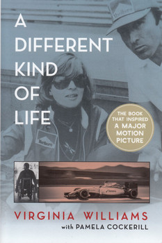 A Different Kind of Life (Virginia Williams with Pamela Cockerill) (9781635610604)