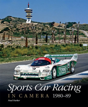 Sports Car Racing In Camera 1980 - 1989