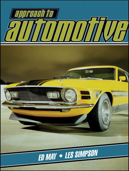 Approach To Automotive (Ed May, Les Simpson) (9780070271913)