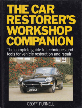 The Car Restorer's Workshop Companion (Geoff Purnell)