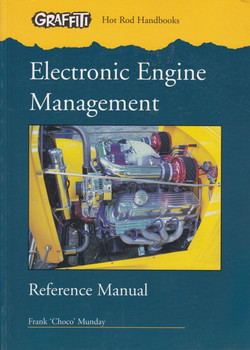 Electronic Engine Management Reference Manual (Graffti) (9780949398901)