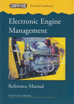 Electronic Engine Management Reference Manual (Graffti) (9780949398901)