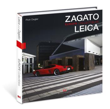 Leica and Zagato Europe Collectibles (Piotr Degler) (9783667113894)