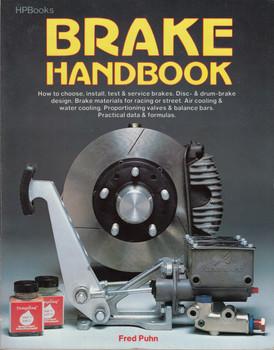 Brake Handbook by Fred Puhn
