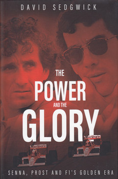 The Power and The Glory (David Sedgwick) (9781785313653)