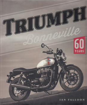 Triumph Bonneville - 60 Years (9780760360910)
