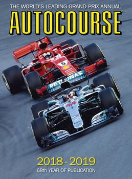 Autocourse 2018 - 2019 (No. 68) Grand Prix Annual (9781910584316)
