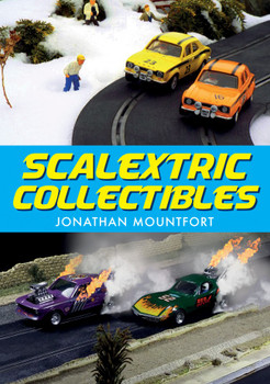 Scalextric Collectibles (Jonathan Mountfrorth) (9781445679099)