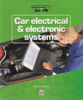 Car Electrical & Electronic Systems (Julian Edgar) (9781787112810)