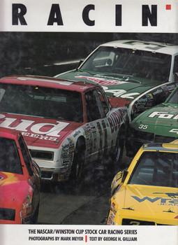 Racin' : NASCAR/Winston Cup Stock Car Racing Series