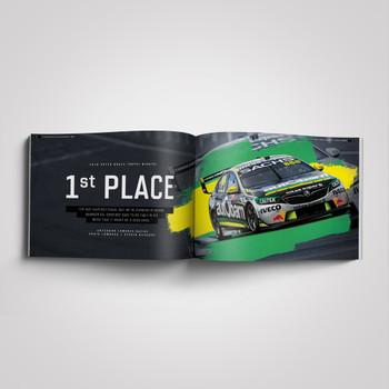 2018 Supercheap Auto Bathurst 1000 Annual Collectors Book (9781922269003)