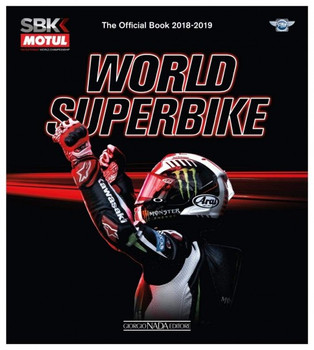 World Superbike 2018 - 2019 The Official Book