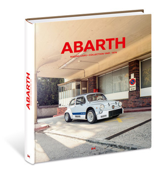 Abarth Racing Cars - Collection 1949 - 1974 (9783667113924)