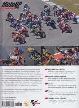 MotoGP Season Review 2018 NUMBER 15 (9781527228276)