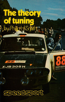 Theory of Tuning and the Choice of Conversion Equipment Paperback – 1972 Philip H Smith (9780851130897)