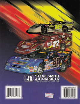 Dirt Late Model Chassis Technology Paperback – 1 Jan 2004 (9780936834986)