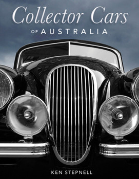 Collector Cars of Australia (by Ken Stepnell)