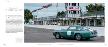 Aston Martin DB4 G.T. Continuation - History in the making (James Page) (9781907085710)