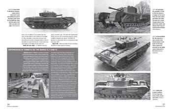 Churchill Tank (Haynes Icons) (9781785215919)