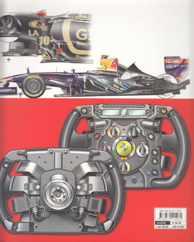 Formula 1 Technical Analysis 2010 / 2011 (Giorgio Piola) (9788879115261)